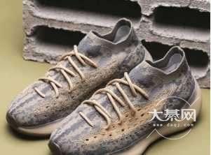 男朋友非要买这双鞋子,觉得好看得不得了,我觉得像个赖克宝