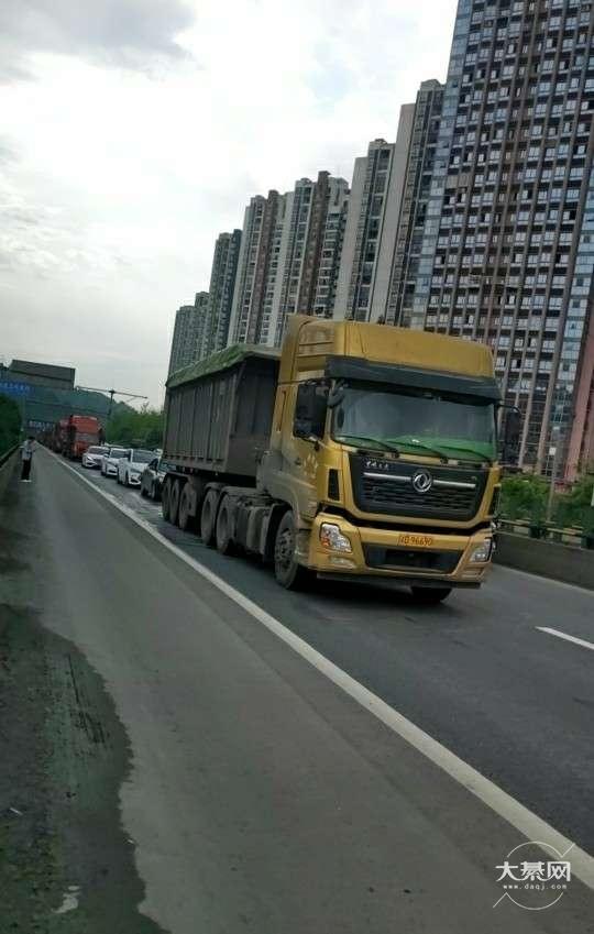 綦江到重庆高速堵死请绕行