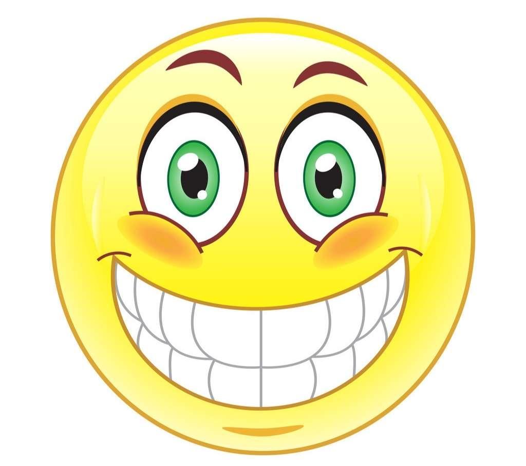 每天都要笑一笑哦~