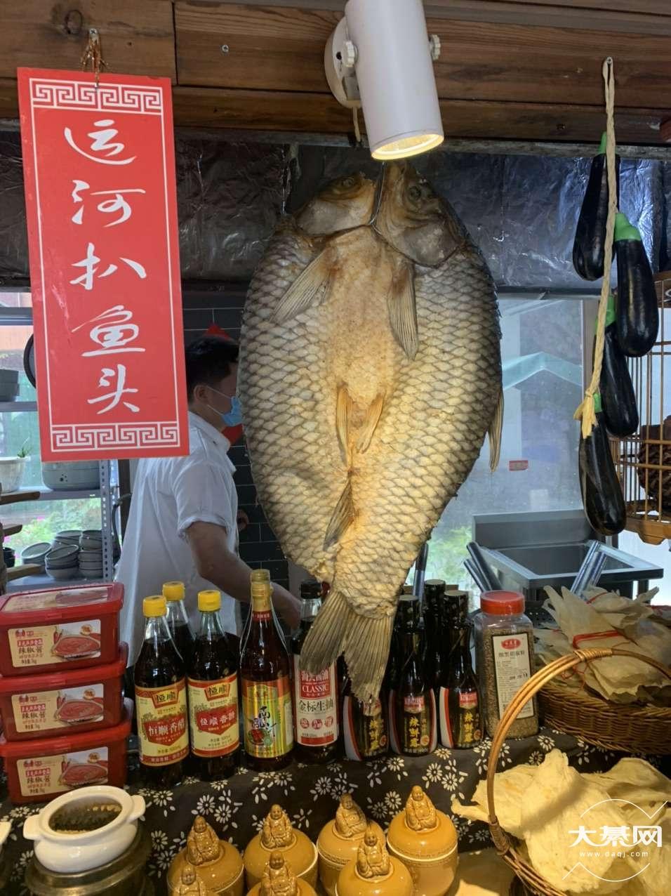 我还以为是假的呢!惊呆我了!这是啥品种的鱼?